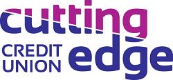 Cutting Edge Credit Union Logo A