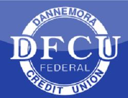 Dannemora Federal Credit Union Logo A