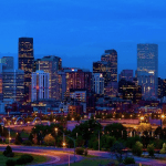United Airlines Round-Trip From Chicago to Denver Starting At $106