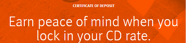 Discover Bank CD Logo
