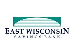 East Wisconsin Savings Bank Logo A