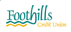 Foothills Credit Union Logo A