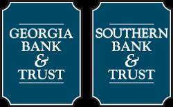Georgia Bank & Trust Logo A