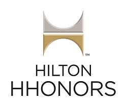 Hilton HHonors Logo A
