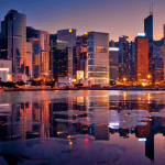 Air Canada Round Trip From Seattle to Hong Kong Starting At $441
