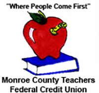 Monroe County Teachers Federal Credit Union