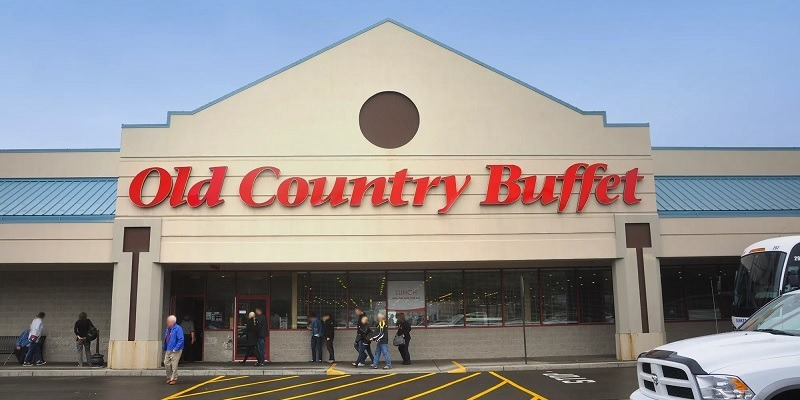 Old Country Buffet Promotions
