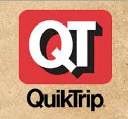 QuikTrip Logo A