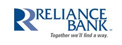 Reliance Bank Logo A