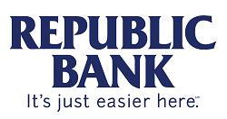 Republic Bank Logo A