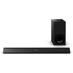 Sony Sound Bar with Sub