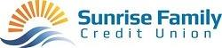 Sunrise Family Credit Union logo