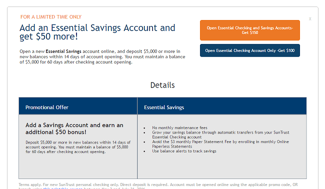 You need to be a new Chase checking customer, deposit at least $25 at account opening, and have your direct deposit made to the account within 60 days of opening the account. You'll get the bonus within 10 days. You need to keep the account open for at least six months or they will deduct the bonus.