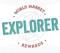 World Market Explorer