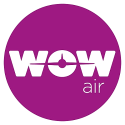 Wow Airlines Logo A