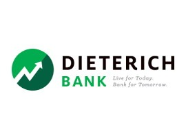 Dieterich Bank Reward Checking Account Earn Up To 3 00 Apy