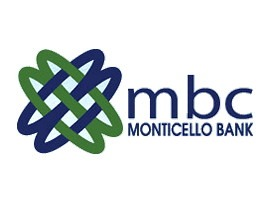 monticello bank company