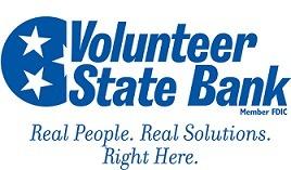 volunteer state bank logo_122382411
