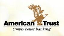 American Trust & Savings Bank Logo