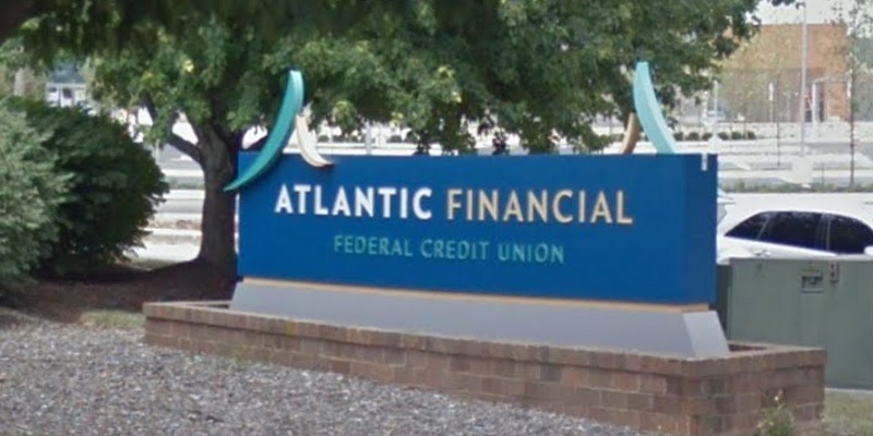 Atlantic Financial Federal Credit Union Promotion
