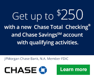 Total Checking and Savings 250