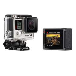 GoPro Hero 4 Refurb