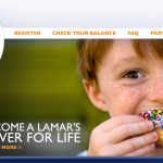 LaMar's Lover for Life Promotion: Free Donut and Coffee