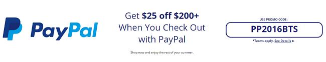 Newegg PayPal