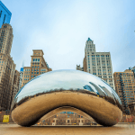 American Airlines Round-Trip From Phoenix to Chicago Starting At $140