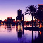 American Airlines Round-Trip From Dallas to Orlando Starting At $86