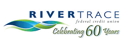 RiverTrace FCU Logo