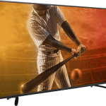 Sharp 32″ Roku LED Smart HDTV via Dell Home & Office: $189.99 + Free Shipping (Receive $100 Dell eGift Card w/Purchase)