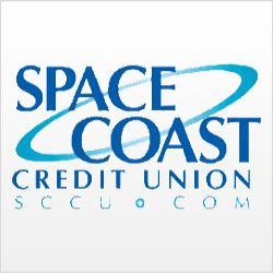 Space Coast Credit Union Logo