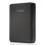 HGST 2TB Touro Mobile Portable External Hard Drive via Newegg: $79.99 + FREE SHIPPING