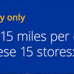 United MileagePlus Flash Bonus Promotion: 15 Miles Per Dollar