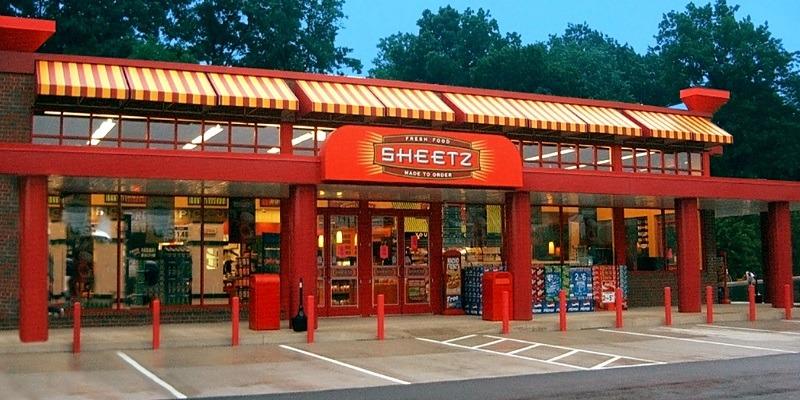 sheetz store