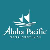Aloha Pacific CU Logo