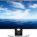 """Dell SE2716H 27"""" Curved Widescreen Slim Bezel LED Monitor via Newegg: $229.00 + Free Shipping"""