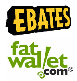 FatWallet Ebates Transfer