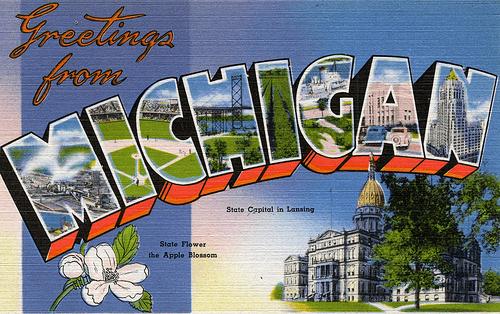 Michigan Bank Bonuses