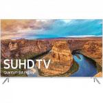 Samsung 65″ UN65KS8000 120Hz Smart 4K SUHD HDR 1000 HDTV via eBay: $1,699.00 + Free Shipping
