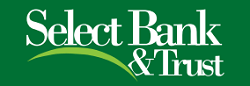 Select Bank & Trust Logo