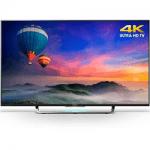 Sony 43″ XBR-43X830C 4K Ultra HD Smart LED HDTV via eBay: $598.00 + FREE SHIPPING