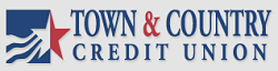 Town & Country Credit Union Logo