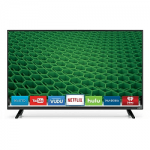 VIZIO 55″ D55-D2 Smart LED HDTV + $200 Dell eGift Card via Dell Home and Office: $499.99 + FREE SHIPPING