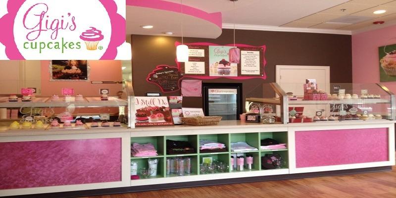 GiGi's Cupcakes Freebie Promotion: