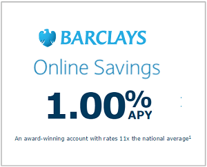 Barclay Savings