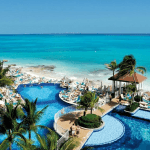 American Airlines Round Trip From Miami, Florida to Cancun, Mexico Starting At $155