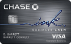 Chase Ink Business Cash Card Review – $300 Cash Back Bonus and No Annual Fee