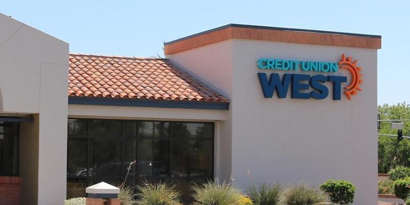 Credit Union West Promotion